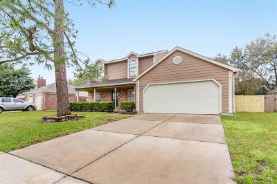 Single Family Home For Sale: 8419 Sunny Ridge Drive