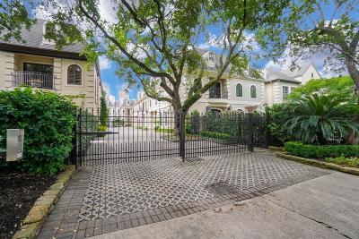 Houston Single Family Home For Sale: 5019 Tangle Lane