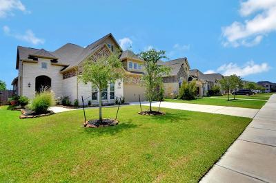 Friendswood Single Family Home For Sale: 2332 Iron Ridge Lane