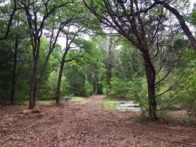 Lee County Country Home/Acreage For Sale: 2106 County Road 306