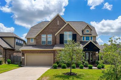 Rosharon Single Family Home For Sale: 4747 Abercorn Street