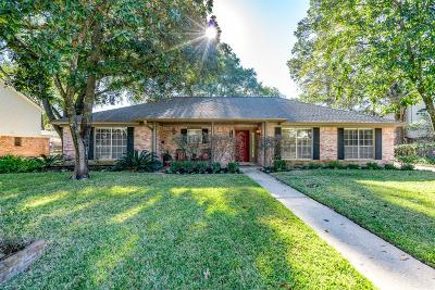 Single Family Home For Sale: 12627 Campsite Trail