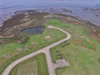 Galveston Residential Lots & Land For Sale: 3831 Curlew Drive