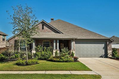 Single Family Home For Sale: 7322 Laguna Lake Drive