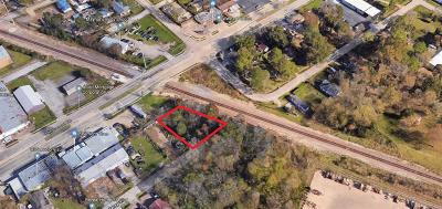 Residential Lots & Land For Sale: Hardway St Street