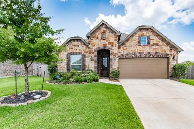 Porter Single Family Home For Sale: 24106 Blue Crest Drive