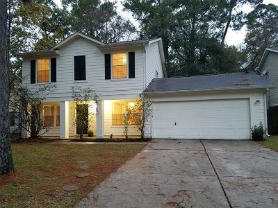 Porter Single Family Home For Sale: 22027 Soft Pines Court