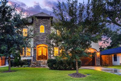 Houston Single Family Home For Sale: 3615 Durness Way