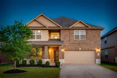 Montgomery County Single Family Home For Sale: 3510 Tulip Trace Drive