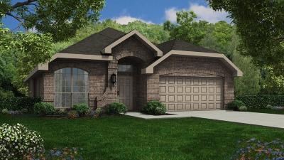 Richmond Single Family Home For Sale: 2507 Ocean Pass Lane