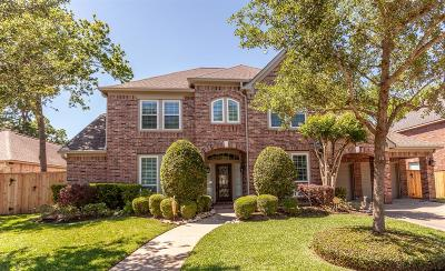 Sugar land Single Family Home For Sale: 1519 Azalea Bend