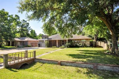 Porter Single Family Home For Sale: 22899 Woodland Drive