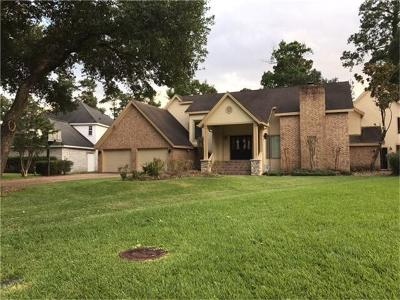 Humble Single Family Home For Sale: 20015 Fawn Hollow Court