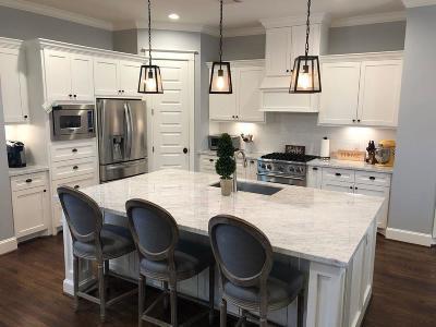 Houston Single Family Home For Sale: 1532 Yale Street #A
