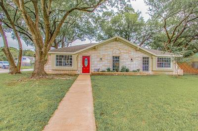 Single Family Home For Sale: 14103 Lantern Lane