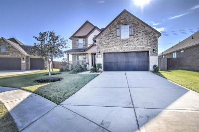 Pearland Single Family Home For Sale: 1904 Rushing Meadow Lane