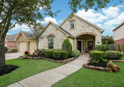Cypress TX Single Family Home For Sale: $289,990