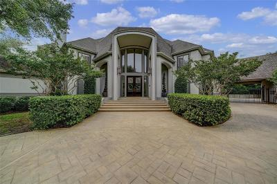 Friendswood Single Family Home For Sale: 1901 Carriage Creek Lane