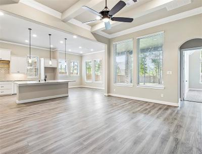 Spring Single Family Home For Sale: 4028 Windsor Chase Drive