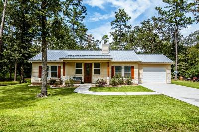 Walker County Single Family Home For Sale: 46 Cauthen Drive