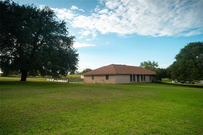 Fayette County Country Home/Acreage For Sale: 7126 S Us Highway 77