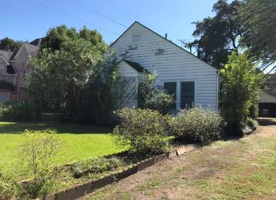 Bellaire Single Family Home For Sale: 4817 Laurel Street
