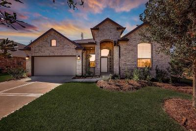 Spring Single Family Home For Sale: 4523 Carmel River