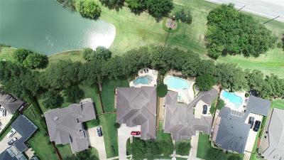 Houston Single Family Home For Sale: 5736 Santa Fe Springs Drive