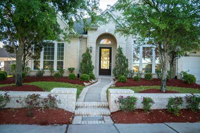 Cypress Single Family Home For Sale: 17526 Broad Bend Drive