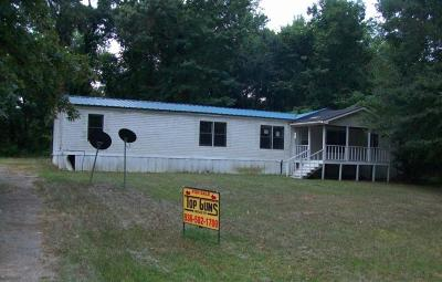 Willis Single Family Home For Sale: 3556 Roy Bean Road