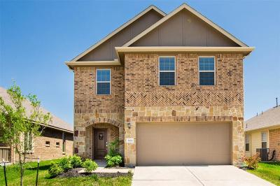 Katy Single Family Home For Sale: 3626 Sumner Lodge Drive