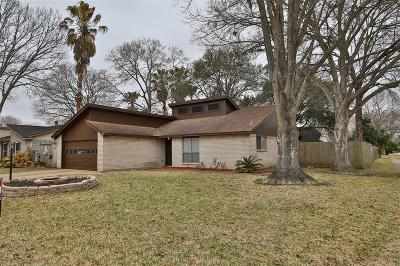 Sugar Land Single Family Home For Sale: 2502 Slippery Rock Drive