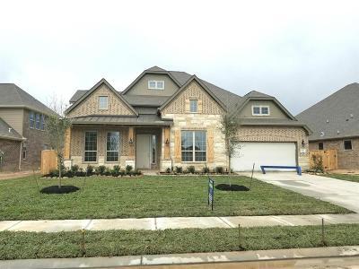 Lakes Of Savannah Single Family Home For Sale: 4710 Prairie Springs Lane
