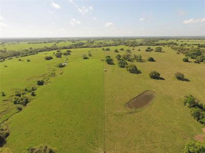 Lavaca County Farm & Ranch For Sale: Tbd County Road 223a