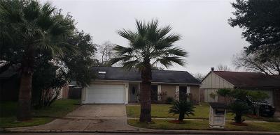 Houston Single Family Home For Sale: 4846 Prairie Ridge Road