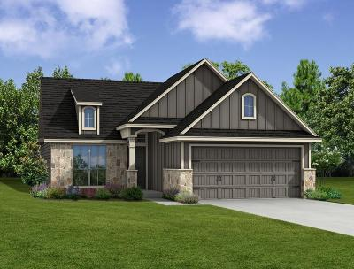 Sterling Ridge, Wdlnds Sterling Ridge Single Family Home For Sale: 138 Emery Oak Way
