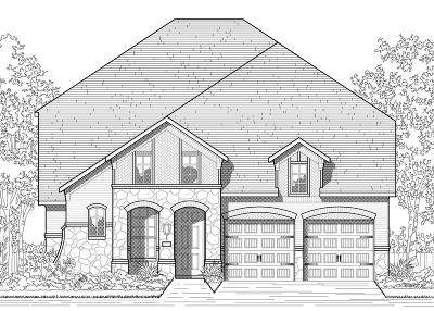 Katy Single Family Home For Sale: 2330 Falcon Brook Drive
