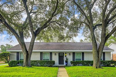 Houston Single Family Home For Sale: 5715 Cartagena Street