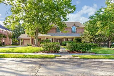 Sugar Land Single Family Home For Sale: 42 Dartmoor Street