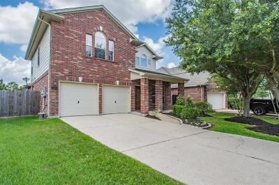 Pearland Single Family Home For Sale: 12403 Gentlebrook Drive