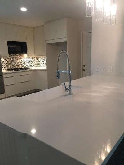 Alvin Single Family Home For Sale: 1431 Barras Street
