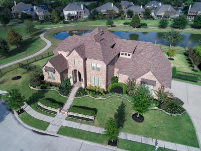 Cypress Single Family Home For Sale: 17522 E Bremonds Bend Court