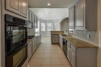 Houston Single Family Home For Sale: 6615 Calico Woods Lane