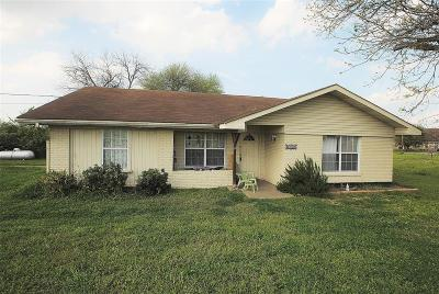 Washington County Single Family Home Pending: 1401 E Tom Green Street