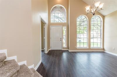 Houston Single Family Home For Sale: 4150 Surreydon Drive