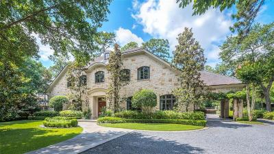 Channelview, Friendswood, Houston, Humble, Kingwood, Pearland, South Houston, Sugar Land, West University Place Single Family Home For Sale: 37 Saddlebrook Lane