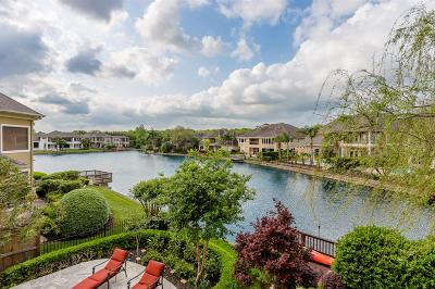 Sugar Land Single Family Home For Sale: 7 Millcroft Place
