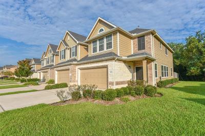 Houston TX Condo/Townhouse For Sale: $199,000