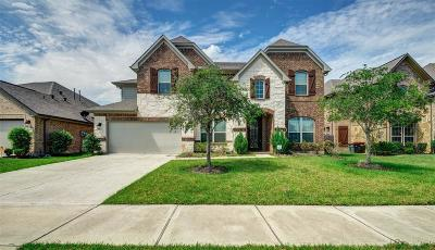 Richmond Single Family Home For Sale: 5315 Blue Pearl Drive