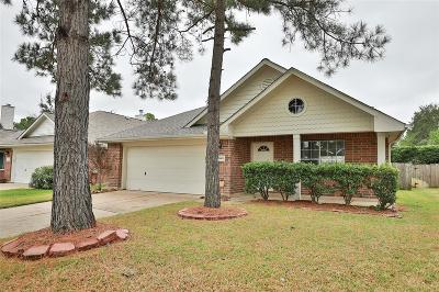 Cypress Single Family Home For Sale: 20411 Timber Trail Way